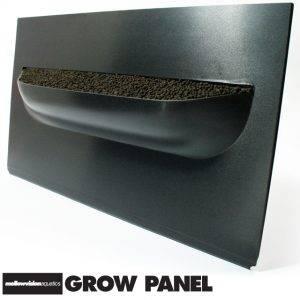 Mellowvision Aquatics Grow Panel