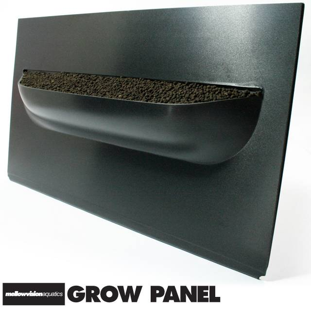 Mellowvision Aquatics Grow Panel